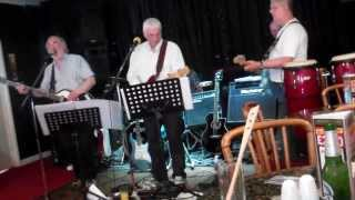 1960s 70s pop and soul with a touch of 50s rock roll with the electric mouse band