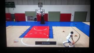 BEST JUMPSHOT ps3/xbox360 NBA2k17