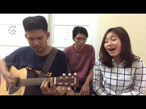 Yura Yunita - Get Along With You (cover)