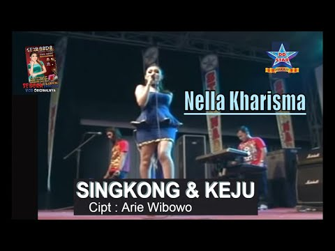"Nella Kharisma "" Singkong & keju [Official music video]"