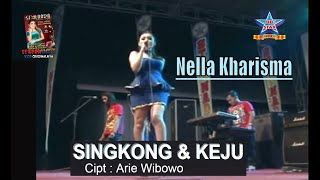 Download lagu Nella Kharisma - Singkong & Keju  [OFFICIAL]