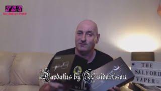 Daedalus Pro by Avidartisan