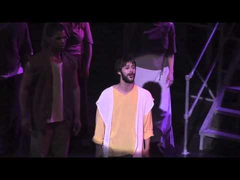 Anderson Daniel- Jesus Christ Reel- Jesus Christ Superstar OCU 2011