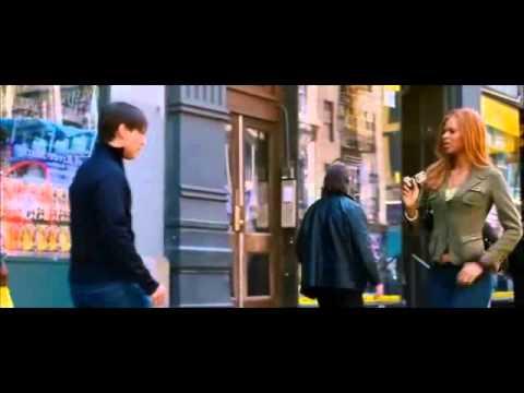 Spiderman Peter Parker Bailando Subtitulado Youtube