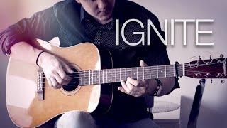 K-391 & Alan Walker - Ignite - Fingerstyle Guitar Cover