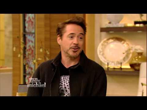 Robert Downey Jr.'s Daughter