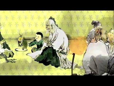 Tea Ceremory and Tea Culture Part 2-The Origin of Chinese Tea Culture