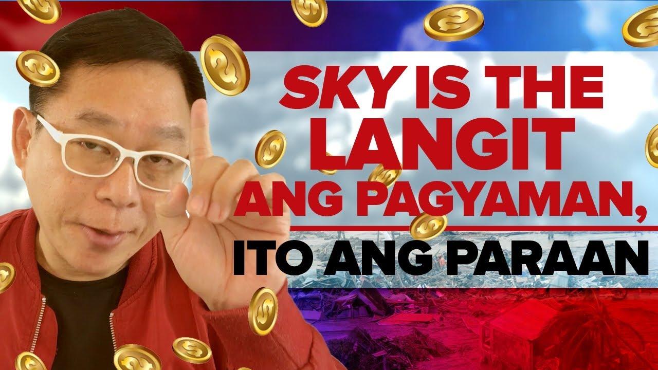 Crisis-proof Business na nasa Bahay ka Lang