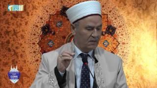 Gambar cover Zeytinburnu Müftüsü İsmail GÖKMEN - Şuurlu Müslümanlık