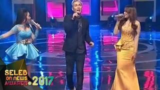 """Armada """" Pergi Pagi Pulang Pagi """" - Seleb On News Awards (9/2)"""