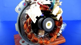 How to make inverter Power Free energy generator machine - Easy DIY project at home