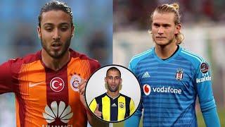 Taraftarın Takımdan Ayrılmasına Sevindiği En İyi 11 (Süper Lig)