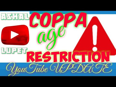 Life Hacks Youtube Age Restriction