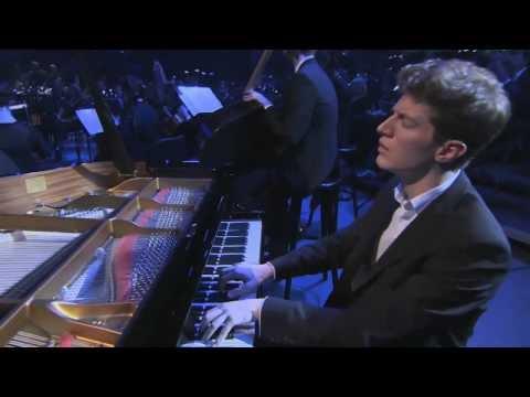 Les stars de demain S03E03: Musique Alexander Krichel (piano)