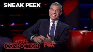 First Look   Season 1   LOVE CONNECTION