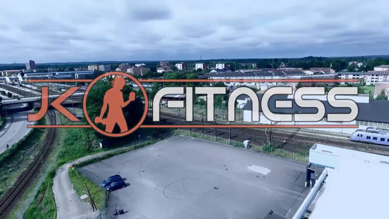 Jk fitness hässleholm