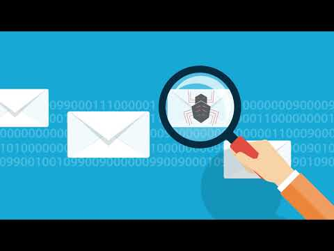 Get This Email Protection Animation for Your MSP!
