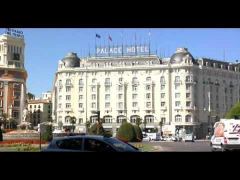 Ruta por el triángulo de arte de Madrid