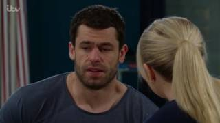 Andy Complains About Debbie's Parenting To Katie - Emmerdale