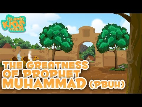 Prophet Stories For Kids in English |...