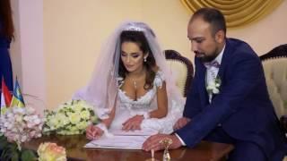 свадебный кортеж в Одессе