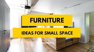 100+ Best Furniture for Small Space ideas 2018