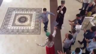 Чеченская свадьба братва жениха