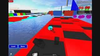 ROBLOX WIPE OUT PEAPS