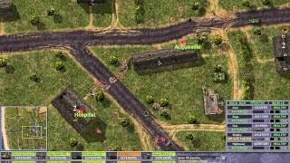 Close Combat: Invasion: Normandy @ http://xtcabandonware.com