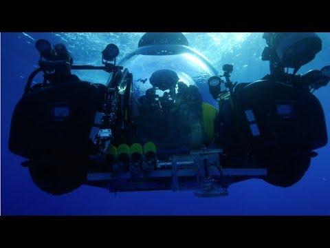 Entering The Ocean Twilight Zone With Heidi Sosik