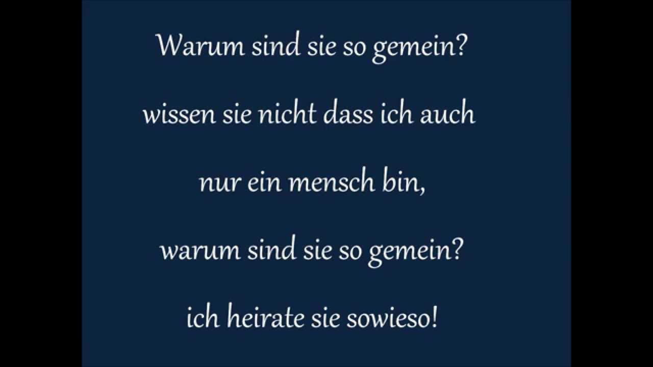 RUDE ( German lyrics ) MAGIC! -RUDE GERMAN - YouTube