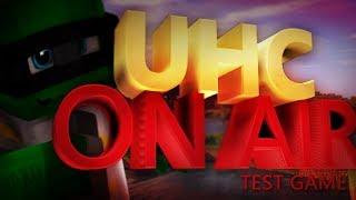 UHC ON AIR LA TEST GAME : DES COMBOS ET DES FIGHTS DE FOU