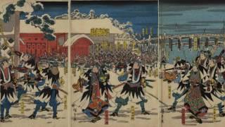 Кодекс бусидо и самураи (рассказывает историк Александр Мещеряков)