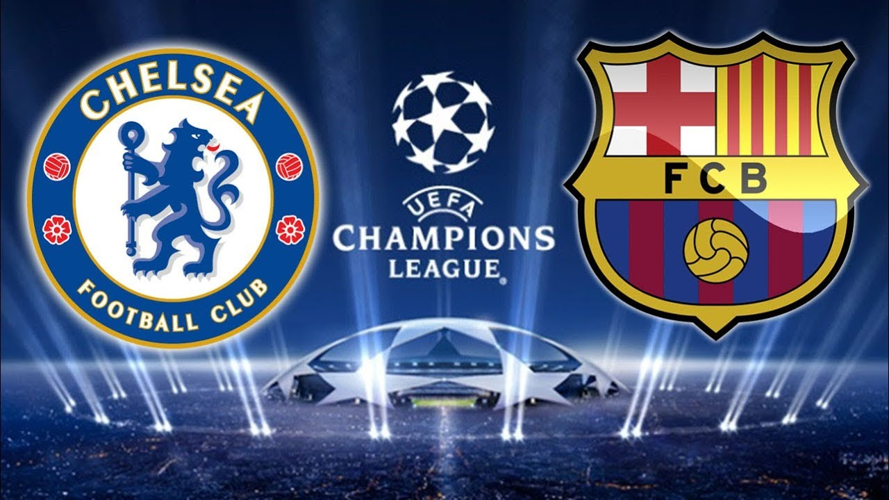 Chelsea X Barcelona  Uefa Champions League   Full Movies Live Video Movies Action Funtvkids Com