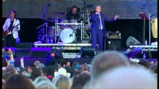 ABC  Look of love  Live awesome performance  By Festivals2013GB