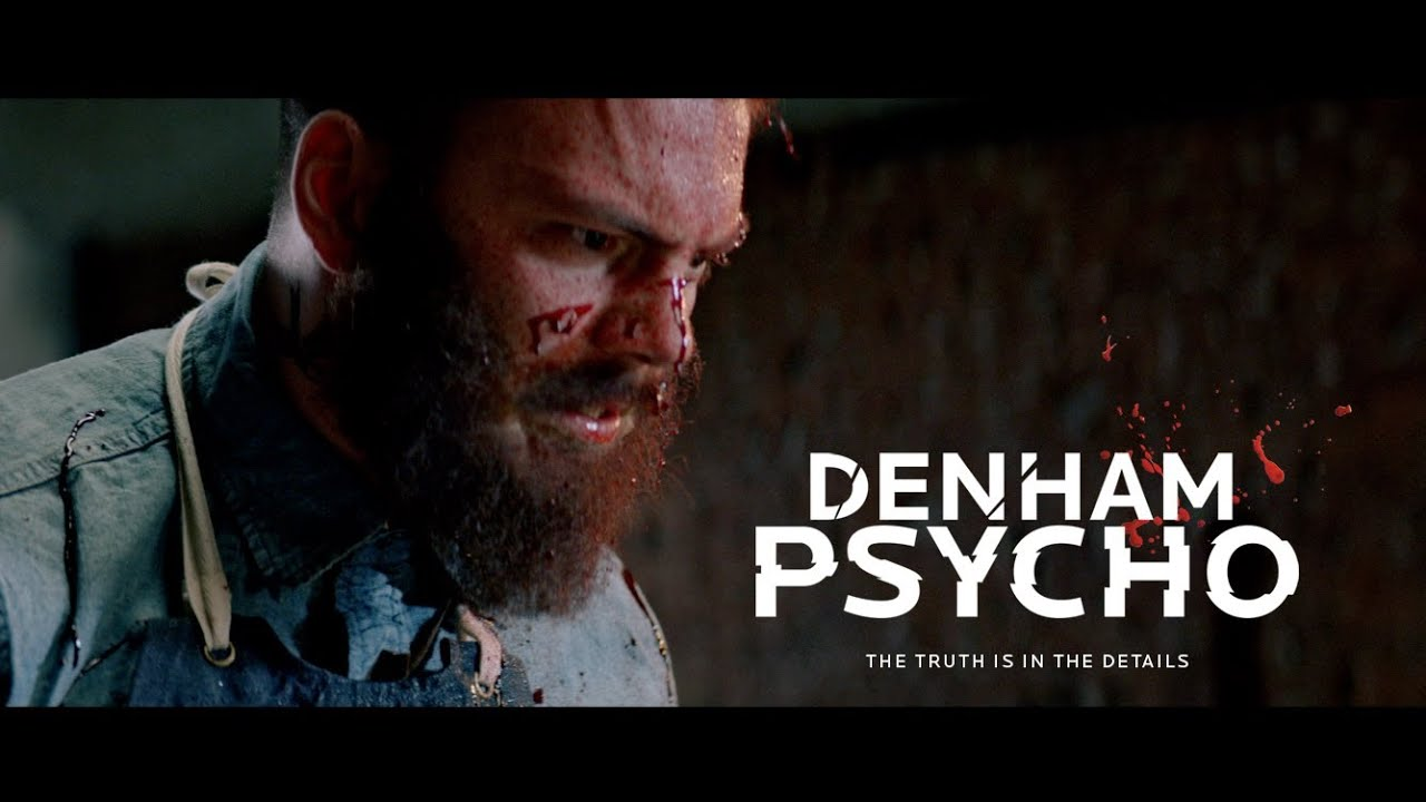 DENHAM PSYCHO - Explicit Remake - YouTube