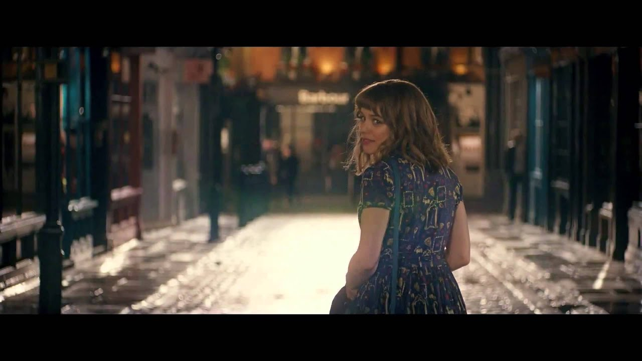 About Time 2013 Movie Trailer Youtube