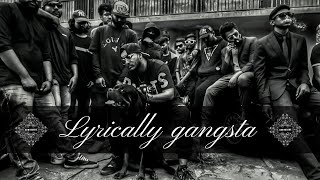 lyrically-gangsta---ricky-b-ft-feroz-israel-x-lill-gunda-nawab-gang