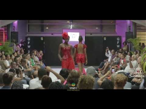 GFW Guyane Fashion Week 2eme Partie