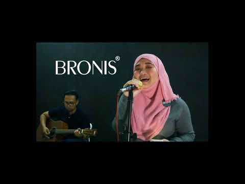 SAYANG MAAFKAN AKU - Cover by Akak Bronis
