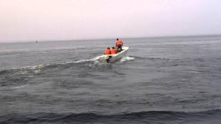 Моторная лодка Днепр(Отдых на р.Кама)(Температура Воды 27,отдыхаем душой и телом!, 2012-12-19T13:18:58.000Z)