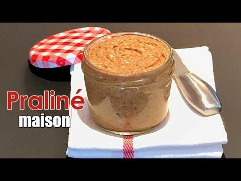 pâte-de-praliné-maison---recette-de-praliné-facile,-rapide-et-inratable