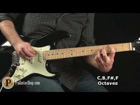 Dead Kennedys - Holiday In Cambodia Guitar Lesson