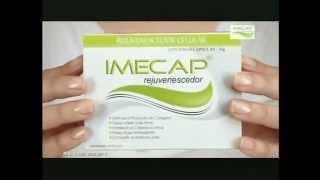 Imecap Rejuvenescedor Celular   Extra Delivery