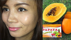 hqdefault - Does Papaya Soap Get Rid Of Acne Scars