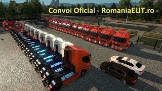 euro truck simulator 2 mp convoi oficial romaniaelit ro giveaway la 9000 abonati