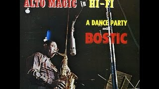 Earl Bostic -  Wee Gee Board