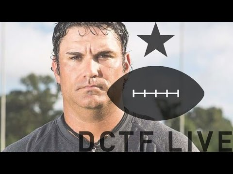 DCTF Live Interview: Splendora head coach Marcus Schulz