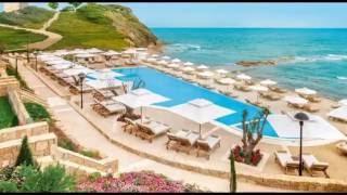 Sani Beach- Greece(Посмотреть цены и забронировать отель можно тут http://fas.st/PpEGA- В отеле Sani Beach с видом на лазурные воды моря..., 2016-06-15T08:06:14.000Z)