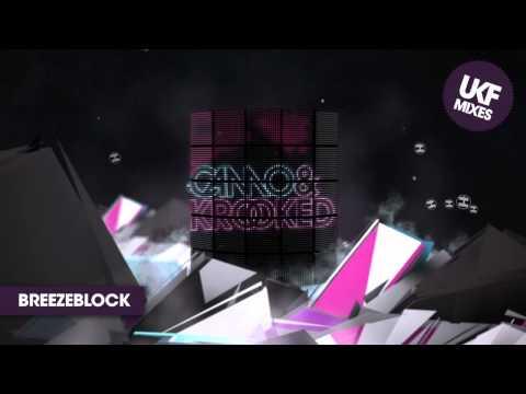 Camo & Krooked - Cross The Line (Exclusive Album Mix)